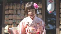 【お正月】子どもの着物のレンタルや、帯の種類と結び方について