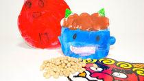 """""""節分とは何か、豆まきや恵方巻きについて""""幼稚園・保育園での子どもへの伝え方"""