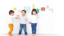 4歳児ができる外遊びや室内遊び、運動遊びや集団遊び