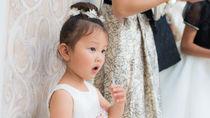 子ども連れでも参列できる?子連れで参加する結婚式や披露宴のマナー