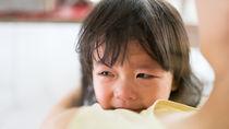 3歳で夜泣き、うちの子だけ?原因や対策を教えて!