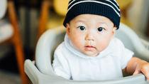 赤ちゃんのための椅子選び。選ぶポイントや赤ちゃん用椅子のメリットをご紹介