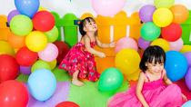 子どもの誕生日パーティーのメニューや料理について。年齢別の工夫など
