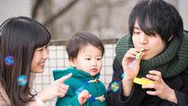 3人家族の生活費の実例。家計の計算を見直す
