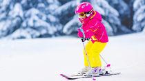 子ども用スキーセットとウェア。レンタルと購入どっちがよい?
