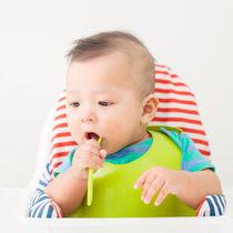 食卓で使う椅子で子どもの食事を変えよう!