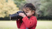 子どもの趣味にカメラは必要か?3~6歳に見合う子ども用カメラの選び方