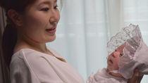 産後、退院時の赤ちゃんの服は何を用意する?ママたちにきく、服の選び方