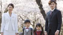 入園式・入学式にママは何を着る?スーツの素材や色、人気ブランドものやレンタルの紹介