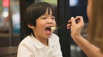 子どもの食事に関するしつけ。ご飯を食べない、食べ残し、好き嫌いをする場合は