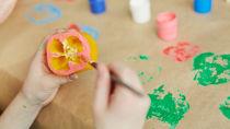子ども会のイベント用に楽しめる企画を。工作やスポーツ大会など