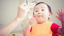 離乳食はいつから?白菜の離乳食時期別の進め方とアイディア