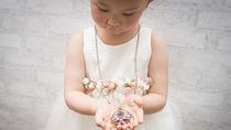 結婚式での子どもの服装マナー。ドレスや靴選びのポイント
