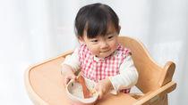 離乳食はいつから?マグロの離乳食時期別の進め方とアイディア