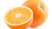 離乳食はいつから?オレンジの離乳食時期別の進め方とアイディア