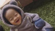 赤ちゃんの冬服選びのポイント。寒い季節を暖かくすごせる服装とは