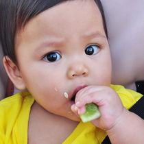 きゅうりの離乳食はいつから?離乳食時期別の進め方とアイディア
