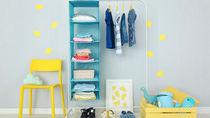 子ども部屋の棚の収納方法や、子どもが楽しんで片づけられる棚の選び方