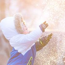 子どもと野外遊びへ【第2回】親子で冬の外遊びを楽しむ方法