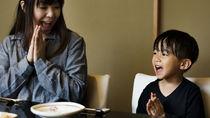 子どもの躾について。礼儀作法を教えるためのしつけのやり方とは