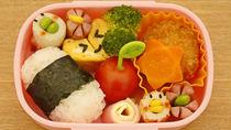 幼稚園の子どもが喜ぶかわいいお弁当。簡単おかずとアレンジ法