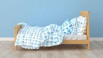 子ども用ベッドの種類と選び方。年齢別キッズベッドの使い方とは