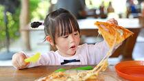 子どもの外食のマナーとは。ファミレス、レストラン、カフェなどの飲食店マナー