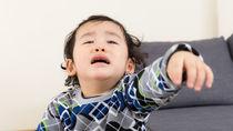 【小児科医監修】赤ちゃんのやけど(火傷)。起こりやすいシーンと水ぶくれの応急処置