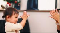 1歳半の子どものしつけ。1歳5カ月や1歳10カ月、子どもに伝わるしつけ方