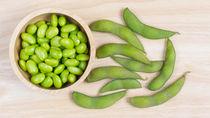 離乳食はいつから?枝豆の離乳食時期別の進め方とアイディア