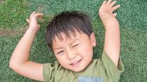 5歳向け子どもの外遊び。公園、アウトドアなど、シーン別子どもが喜ぶ遊び