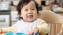 離乳食完了期のレバーはどう進める?レシピやアレンジ方法