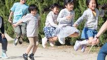 みんなでできる集団遊び。5歳児が遊べるゲームや楽しめる遊び