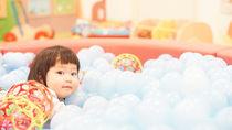 1歳の女の子のおもちゃと選び方。室内、外遊び用など楽しく遊べるおもちゃ