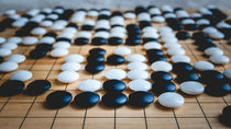 子どもに囲碁の習い事。メリットや教室の選び方、いつから始めるかなど