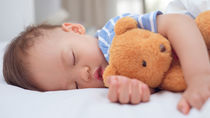1歳や2歳の子どもの寝かしつけ。かかる時間をコミュニケーションの時間にする方法