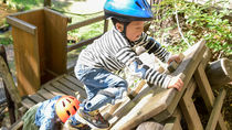 5歳の子どもが3人でできる遊び。公園やアウトドアや室内遊びなど