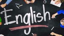 楽しく英語に慣れよう♪家庭でできる英語あそび5つ