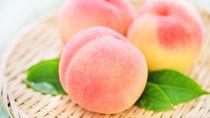 離乳食完了期に桃を取り入れるときには?ママたちのレシピやアレンジ方法