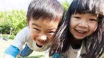 4歳の子どもの外遊びグッズ。公園や海、バーベキューの際に使える遊び道具