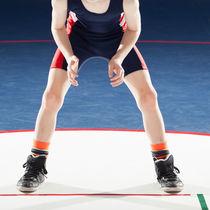 子どもの習い事のレスリングはいつから?男の子が習うメリットや選び方、続かない場合には