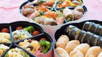 運動会のお弁当。野菜のおかずや前日の仕込みなど作り置きレシピ