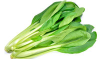 離乳食完了期の小松菜の調理方法は?レシピや冷凍方法など体験談を紹介
