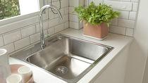 排水溝の掃除頻度は?簡単手間なし、毎日できそうな掃除方法