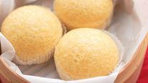 離乳食完了期の蒸しパンはどのように食べさせる?ママたちのレシピやアレンジ方法