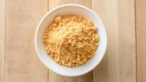 離乳食完了期に作ったきなこのレシピは?工夫やアレンジ方法