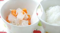 離乳食後期の大根はどう進める?レシピや冷凍方法を紹介など