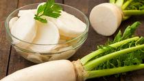 離乳食完了期の大根はどう進める?レシピやアレンジ方法