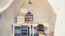 子ども部屋の家具やインテリア選びとコーディネートのポイント