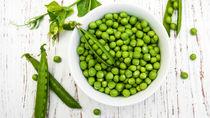 離乳食初期のグリーンピースのレシピやブレンダー活用方法